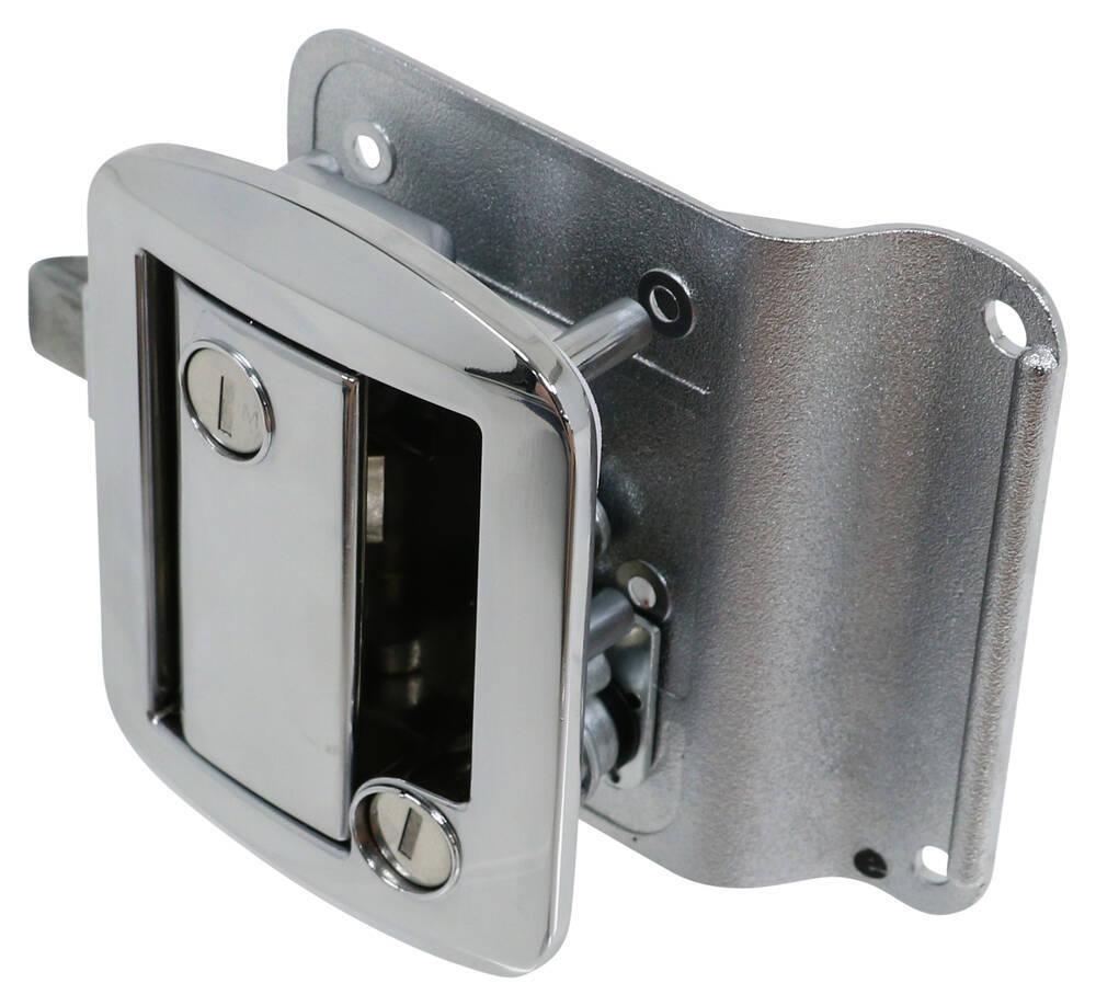 Global Link Locking Latch - 295-000002