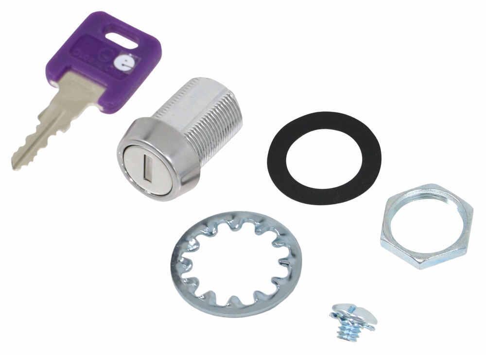 Global Link Cylinder Lock - 295-000003