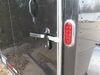 Global Link Steel Trailer Door Latch - 295-000024