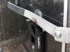295-000024 - 3-1/2 Inch Wide Lock Global Link Trailer Door Latch