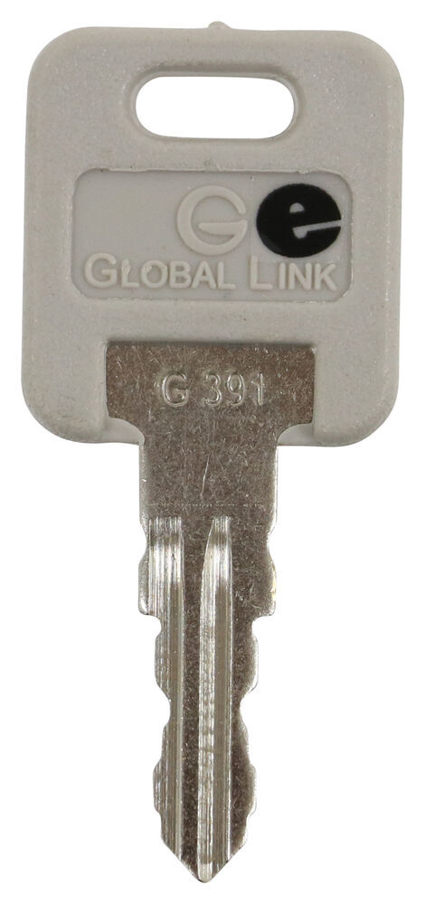 Accessories and Parts 295-000079 - Keys - Global Link