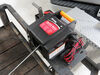 Master Lock Electric Trailer Winch - 2,000 lbs. Boat Trailer Winch,Utility Winch 2953AT
