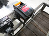 Master Lock Electric Trailer Winch - 2,000 lbs. Includes Remote 2953AT