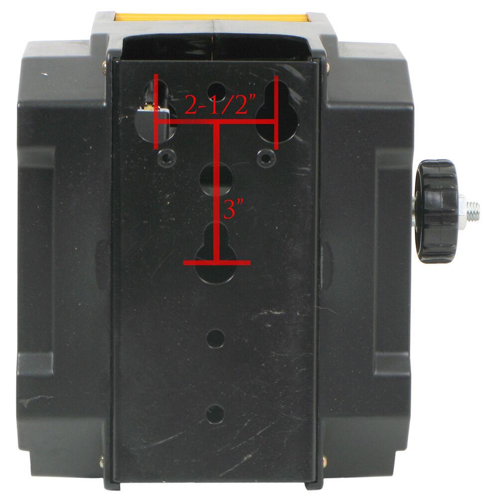 Winch Solenoid Wiring Diagram 1 500 Master Lock