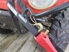 "ShockStrap Cam Buckle Tie-Down Strap w Shock Absorber - 1"" x 10' - 500 lbs - Qty 1 Cam Buckle Strap 297-10BR"