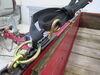 297-10BR - Cam Buckle Strap ShockStrap Motorcycle Tie Downs