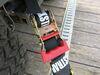 Ratchet Straps 297-15RSDB - 1-1/8 - 2 Inch Wide - ShockStrap