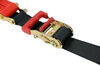 297-9RSDB - 1-1/8 - 2 Inch Wide ShockStrap Ratchet Straps