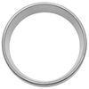 29710 - 2.563 Inch O.D etrailer Trailer Bearings Races Seals Caps