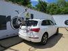 298-BK1910-BK - 1 Bike SeaSucker Fork Mount on 2010 Audi Q5