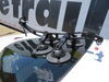 298-BK1910-BK - Platform Rack SeaSucker Trunk Bike Racks