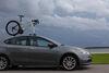 SeaSucker Disc Brake Compatible Roof Bike Racks - 298-BT1004