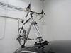 SeaSucker Talon Roof Bike Rack - Fork Mount - Vacuum Cup Mounted Locks Not Included 298-BT1004