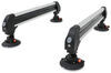 298-SK2420 - Board/Ski Lock SeaSucker Ski and Snowboard Racks