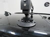SeaSucker Ski and Snowboard Carrier - Vacuum Cup Mounted - 8 Skis or 4 Snowboards Suction Cup Mount 298-SK2420