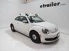 298-SX6100 - Aluminum SeaSucker Roof Rack on 2013 Volkswagen Beetle
