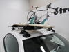"SeaSucker Monkey Bars Roof Rack - Vacuum Cup Mount - Folding - 48"" Long 2 Bars 298-SX6100"