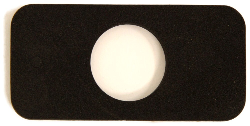 Replacement Foam Gasket for #178 Clearance Lights Mount Parts 30-17-034
