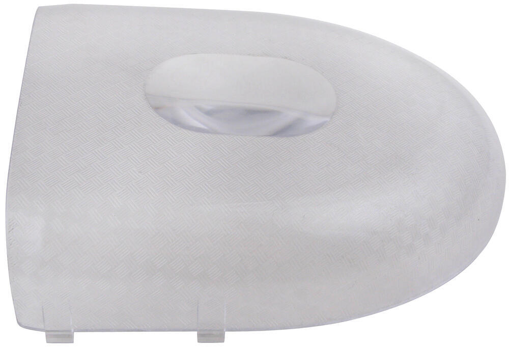 Accessories and Parts 30-76-028 - Light Lenses - Bargman