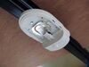 30-76-123 - White Bargman RV Lighting