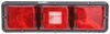 30-84-103 - Stop/Turn/Tail/Backup,Rear Reflector Bargman Trailer Lights