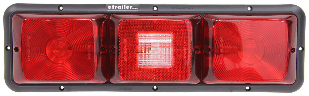 Bargman Tail Lights - 30-84-103