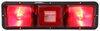 Trailer Lights 30-84-103 - Stop/Turn/Tail/Backup,Rear Reflector - Bargman