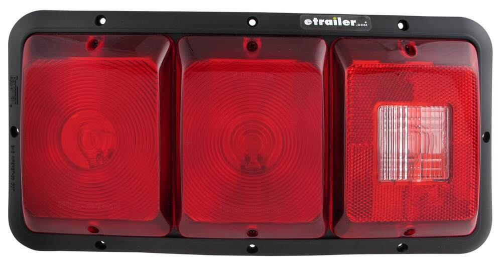 Bargman Tail Lights - 30-84-509