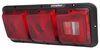 Trailer Lights 30-84-509 - Stop/Turn/Tail/Backup,Rear Reflector - Bargman