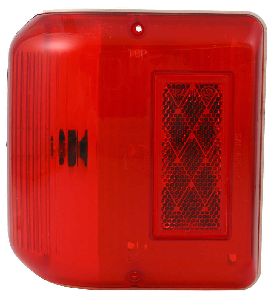 Trailer Lights 30-86-005 - Surface Mount - Bargman