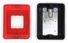 Bargman Red Trailer Lights - 30-86-103