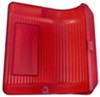 Accessories and Parts 30-86-711 - Red - Bargman