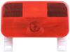 Trailer Lights 30-92-003 - Red - Bargman