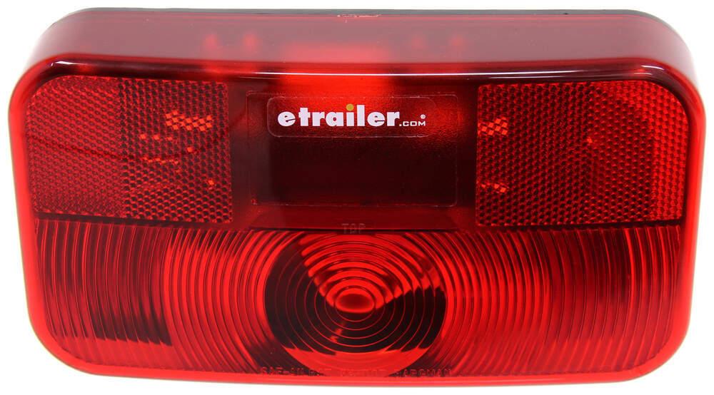 Trailer Lights 30-92-106 - Incandescent Light - Bargman