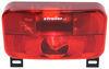 Trailer Lights 30-92-108 - 8-1/2L x 4-1/2W Inch - Bargman