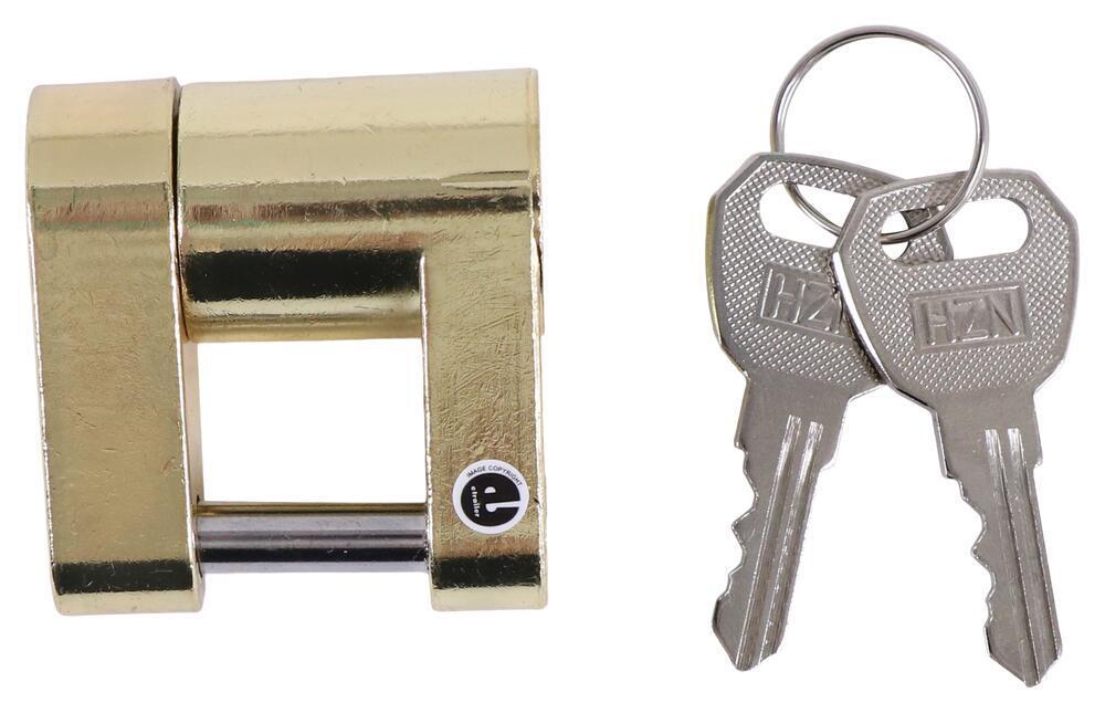 3008 - 3/4 Inch Span Tow Ready Latch Lock