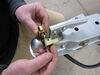 Tow Ready Trailer Coupler Locks - 3008