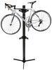 Feedback Sports Velo Cache Bike Storage Rack - Freestanding - Black - 2 Bikes Freestanding Rack 301-13984