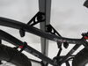 Feedback Sports Velo Cache Bike Storage Rack - Freestanding - Black - 2 Bikes Black 301-13984