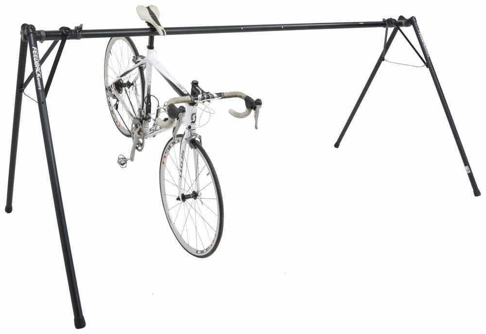 Feedback Sports Black Bike Storage - 301-15276