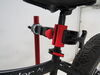 301-16020 - Red and Black Feedback Sports Bike Repair Stands
