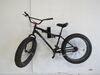 Feedback Sports Velo Bike Storage Rack - Wall Mount - Black - 1 Bike Frame Mount 301-16563