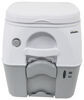 DOM44FR - Grey Dometic Portable Toilets