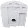 Dometic Portable Camping Toilet - 5 Gallon Tank - Gray Grey DOM44FR