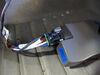 Tekonsha Plug-In Wiring Adapter for Electric Brake Controllers - Dodge Plugs into Brake Controller 3020-P