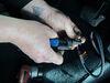 Tekonsha Trailer Brake Controller - 3024-P on 2016 Ram 1500