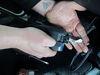 3024-P - Plugs into Brake Controller Tekonsha Trailer Brake Controller on 2016 Ram 1500