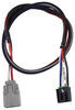 Tekonsha Plug-In Wiring Adapter for Electric Brake Controllers - Ram Vehicle Specific 3024-P
