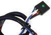 3026-P - Wiring Adapter Tekonsha Trailer Brake Controller