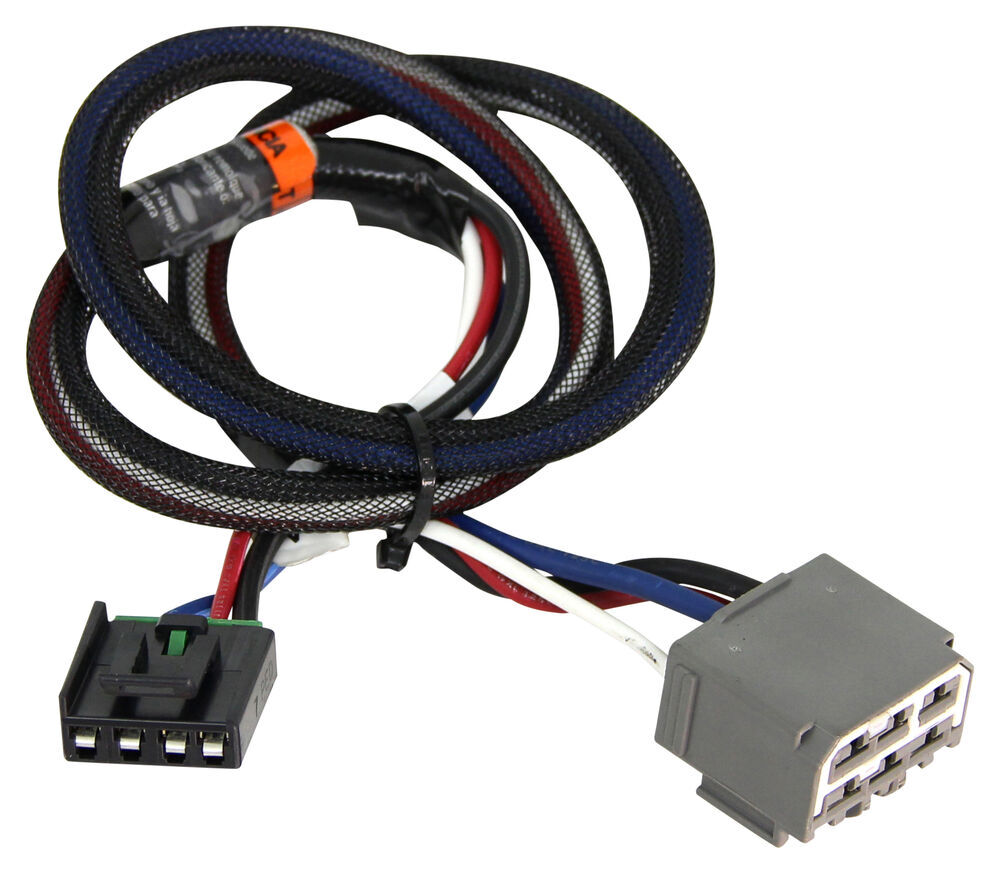 Gmc Acadia Trailer Wiring Adapter from images.etrailer.com